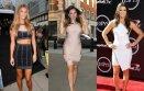 Garsenybių tobulos figūros paslaptis - stebuklingos suknelės