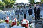 75. rocznica agresji sowieckiej na Polskę. Foto: Ambasada RP w Wilnie