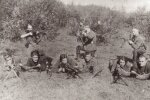 Vytauto apygardos partizanai, ginkluoti Яvairi# modeli# kulkosvaid.iais. (U. laisvЙ ir tЗvynЙ. Vilnius: LGGRTC, 2007)