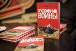 """""""Художник войны"""" рассказывает о Донбассе и предупреждает Литву"""