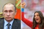 Исинбаева попросила Путина защитить легкоатлетов перед беззаконием