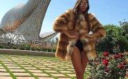 ФОТО: Самая сексуальная российская модель в Instagram