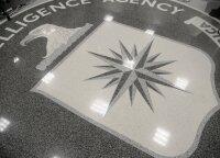 Неизвестный с оружием пытался проникнуть в штаб-квартиру ЦРУ