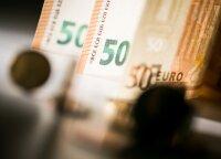 Розничный оборот группы Apranga в марте упал на 51% до 8,6 млн евро