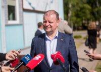 Премьер-министр Литвы: правительство должно перенять Лукишкскую площадь в руки государства