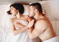 Эксперты назвали самые верные способы испортить секс