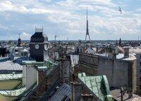 Новорожденные в Латвии больше не будут негражданами