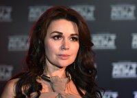 Друг семьи Заворотнюк рассказал о разительных переменах с актрисой