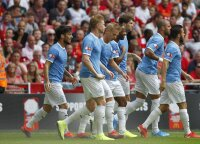 """""""Манчестер Сити"""" отстранили от еврокубков на два года"""