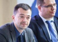 Витис Юрконис: Белорусский маятник