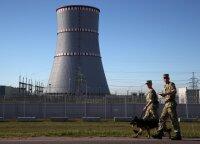 Министр энергетики Литвы: когда начнет работать БелАЭС, торговля электричеством прекратится