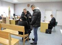 Верховный суд Литвы вернул на пересмотр дело об избиении и попытке изнасилования несовершеннолетней