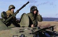 Россия сообщила в ООН о росте оборонных расходов