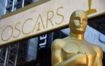 Oskarų statulėlė