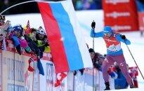 Устюгов поставил жирную точку и выиграл многодневку Тур де Ски