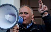 Где Статкевич? Близкие белорусского оппозиционера не знают о его местонахождении