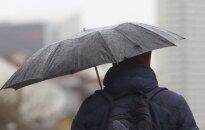 Погода: в конце недели ожидается потепление
