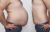 Patirtis: man pavyko pakeisti savo kūną!