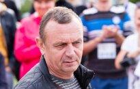 Во время забега в Клайпеде скончался тренер по легкой атлетике Бержинскас