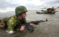 Генерал Ширрефф: если Россия вторгнется в Прибалтику, это будет означать ядерную войну