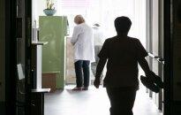 Драка в вильнюсской прогимназии: в больницу доставили двоих школьников