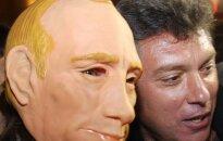 Немцов: Путин пошел ва-банк
