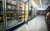 С 1 марта увеличат акциз на алкоголь и табак
