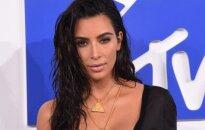 Целлюлит! Как на самом деле выглядит Ким Кардашьян в бикини?