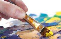 Plungėje – jaunųjų menininkų paroda
