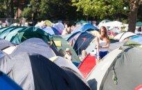 Еще один фестиваль закончился трагедией: обнаружен труп вильнюсца