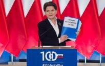 100 dni nowej władzy Polski