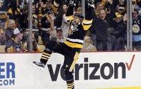 НХЛ: на две передачи Овечкина Малкин ответил хет-триком