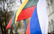 Литва отказывается от должности сельхозатташе в России