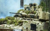 NATO nie może hamletyzować