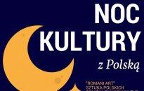 Noc Kultury z Polską