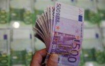 Самая большая зарплата в Литве - сколько?