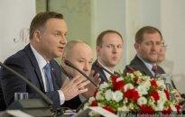 """Posiedzenie Narodowej Rady Rozwoju poświęcone """"Planowi na rzecz Odpowiedzialnego Rozwoju"""""""