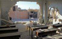 ЮНИСЕФ: в Сирии от авиаудара погибли 22 ребенка и шесть учителей