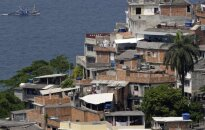 Журналисты DELFI В Рио стали жертвами вооруженного ограбления