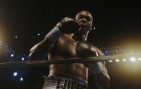Dėl planetos sunkaus svorio čempiono titulo kovoja D. Wilderis ir G. Washingtonas