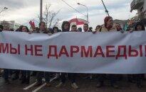 Лукашенко о налоге на тунеядцев: если предложите альтернативу — отступлю