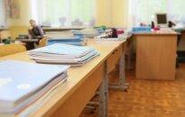 Nuomonė. Mums nereikia švietimo reformų – mums reikia naujos švietimo sistemos