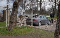 Около Сантаришкской детской больницы прогремел взрыв