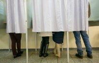 Mano nuotykiai rinkimų dieną: ar aš tikrai balsuoju Lietuvoje?