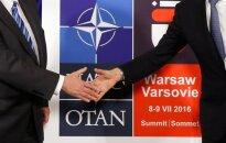 NATO musi dowieść, że jest i będzie żywym, silnym i wiarygodnym sojuszem