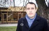 В Минске после первомайского шествия задержан один из лидеров оппозиции