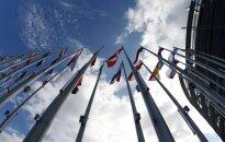 В ЕС начались выборы в Европарламент
