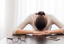 Trys žingsniai, po kurių galėsite atsisveikinti su stresu