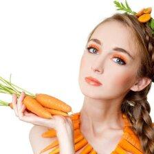 4 dienų morkų dieta ir minus 3,5 kg