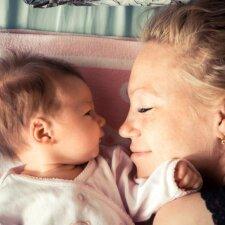 Marijos išpažintis: kaip aš vos nenužudžiau savo vaiko